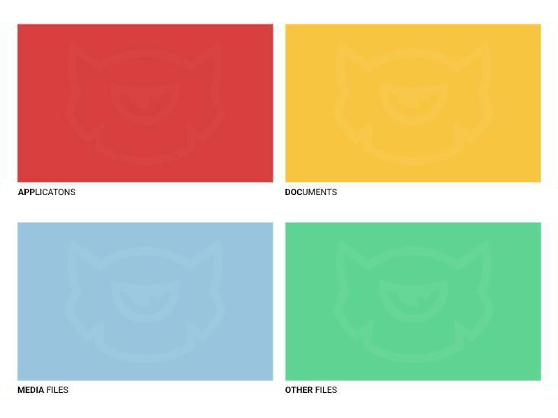 free organizing wallpapers