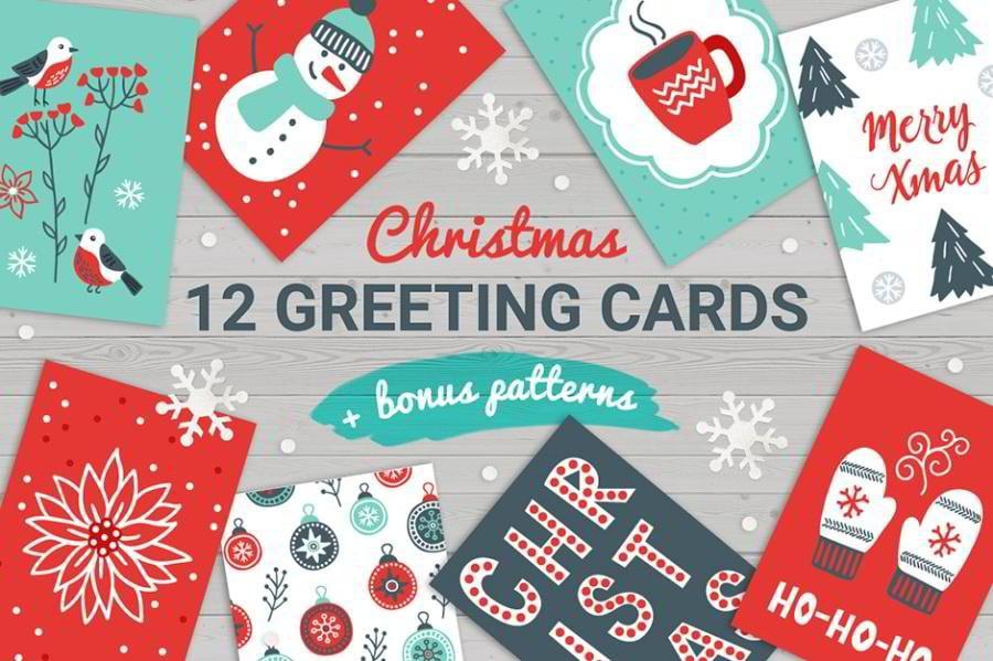 9-12-christmas-greeting-cards