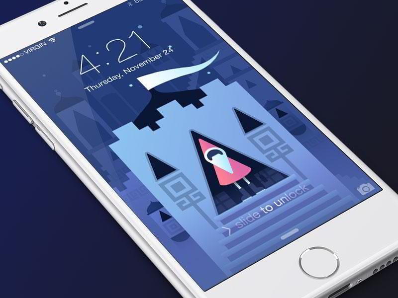 xmas-valley-iphone-wallpaper-by-fabricio-rosa-marques