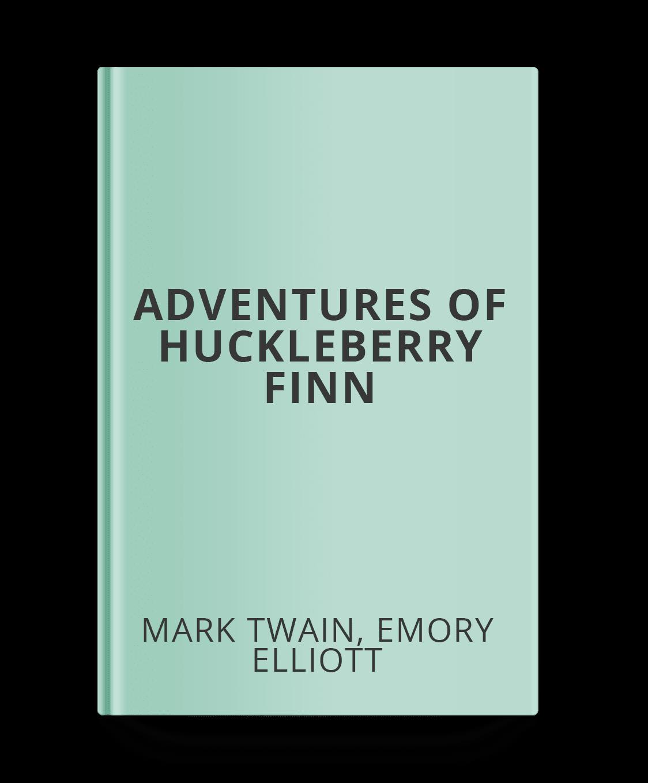 the inescapable dilemma in the novel huckleberry finn by mark twain Huck's journey through maturation mark twain's novel, the adventures of huckleberry finn,  modern man copes with what mark twain termed the inescapable dilemma.