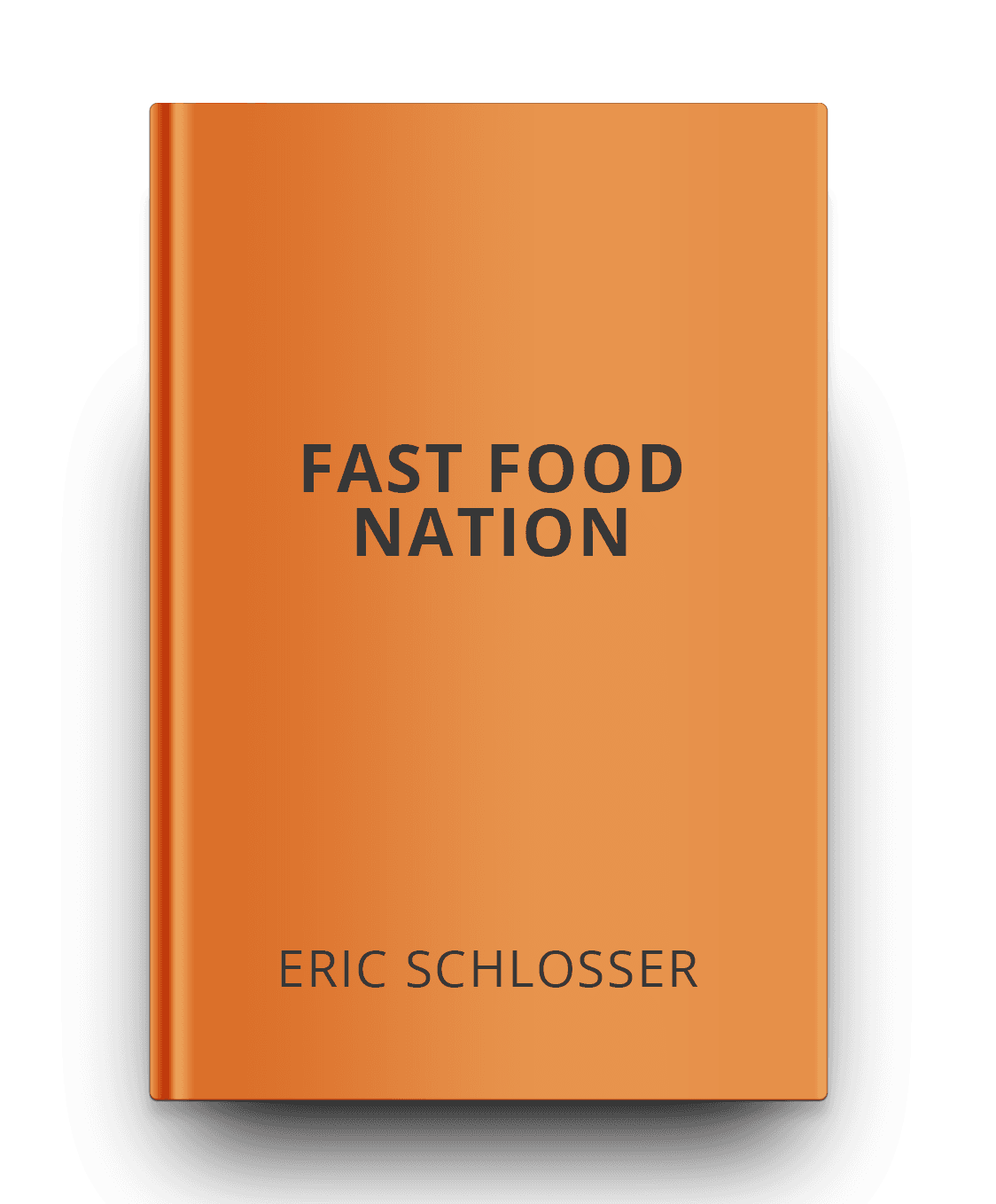 fast food nation 12 essay Free fast food nation papers, essays, and research papers.