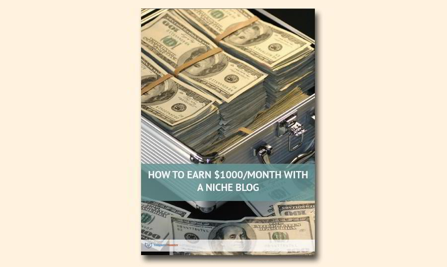 free ebook how to earn $1000 monthly