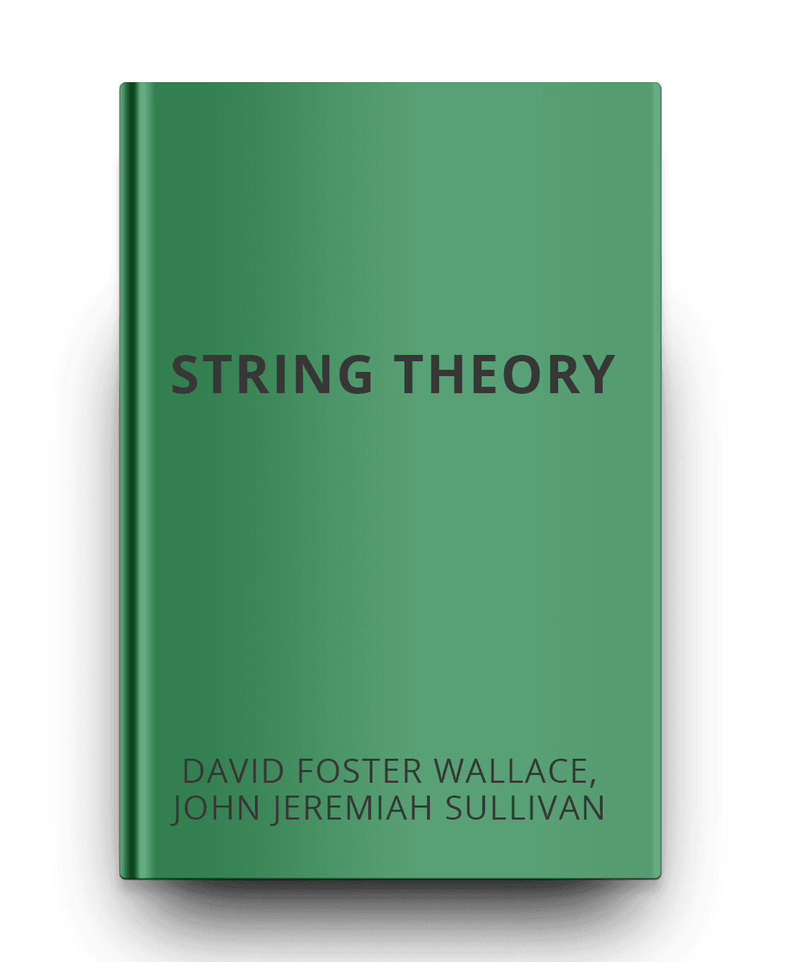strong-theory