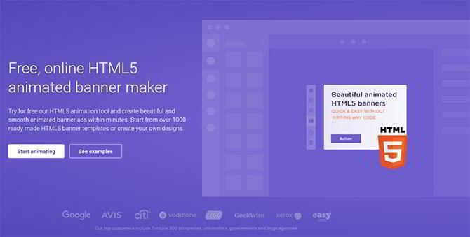 flash banner design software free download