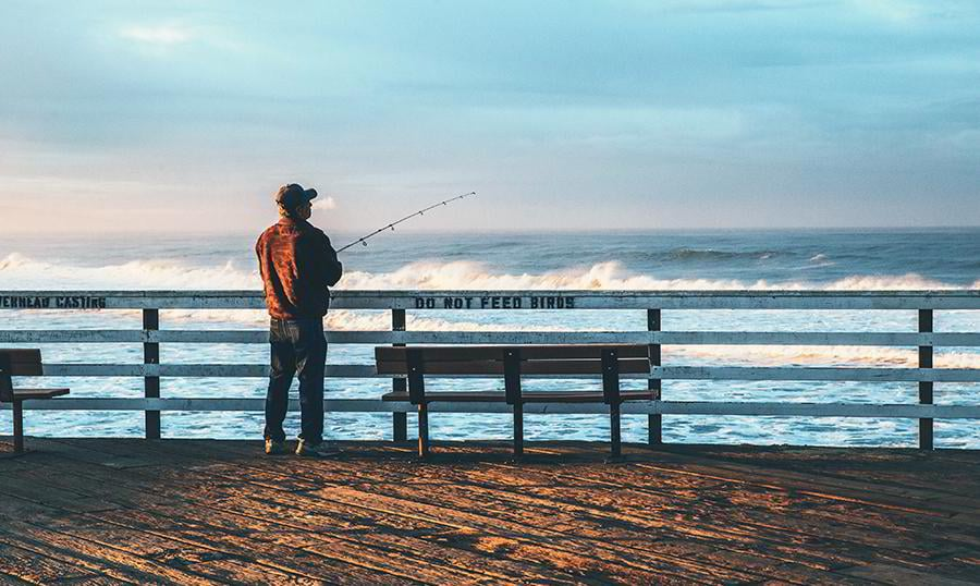 12 fishing templates to get your customer hooked for Free fishing samples 2017