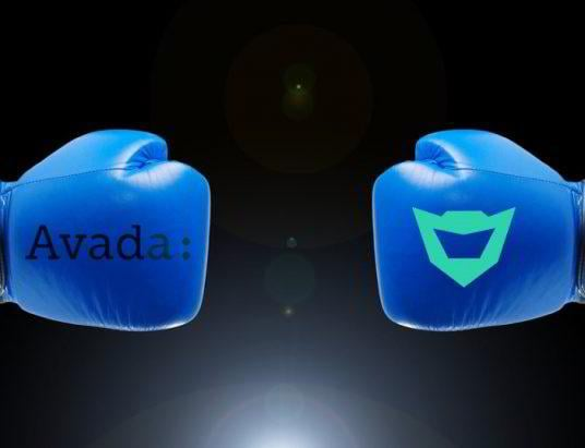 Avada vs. Monstroid 2