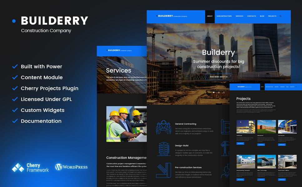 2017 Best WordPress themes