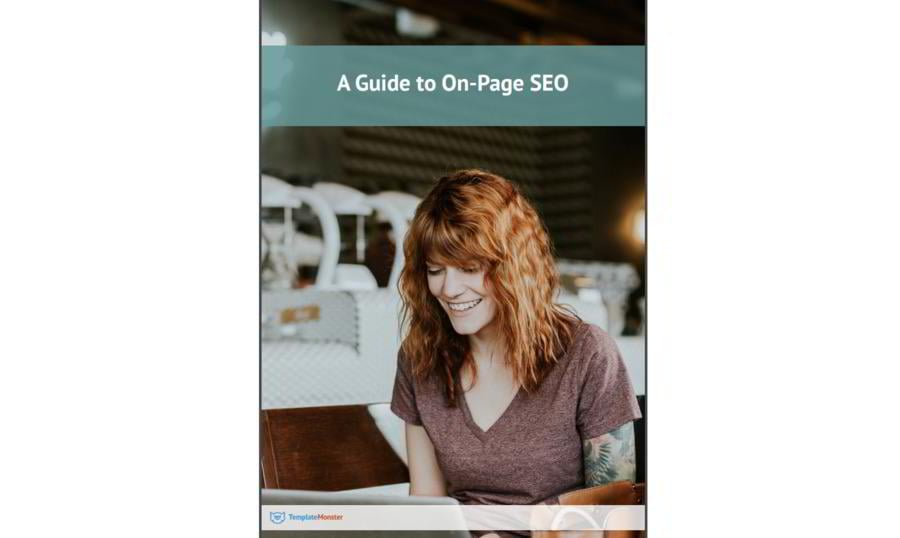 A Guide to On-Page SEO [Free ebook]