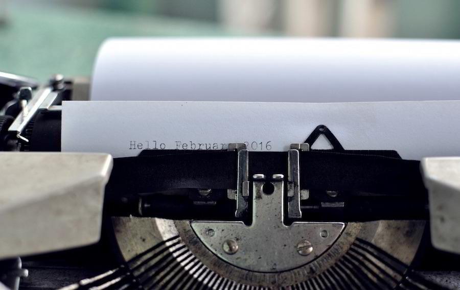 improve writing skills