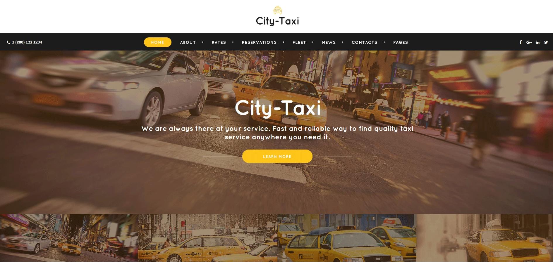 CityTaxi