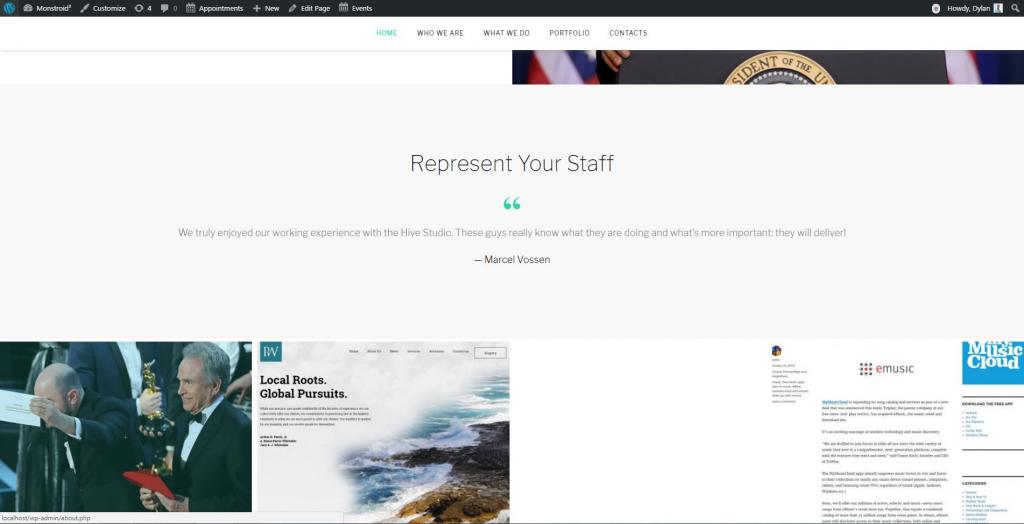 Guide ultime comment cr er un site web en 2018 for Je veux creer mon entreprise mais dans quoi