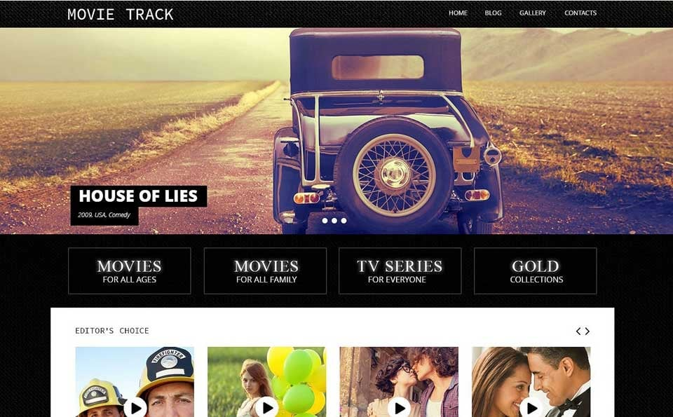 Wordpress Product Review Themes 2017 Monsterpost