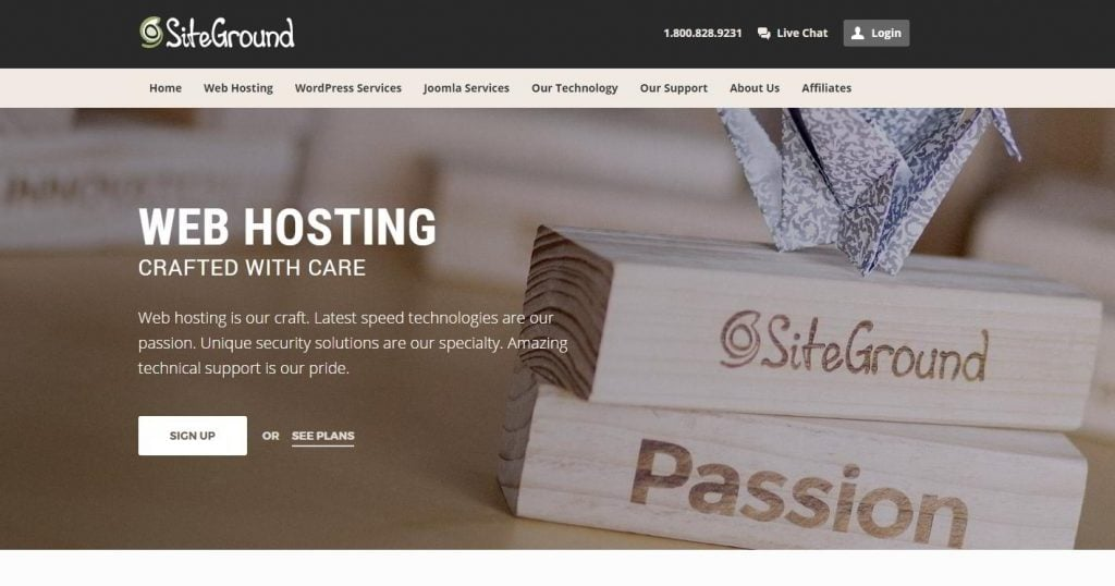 how to become managed wordpress hosting