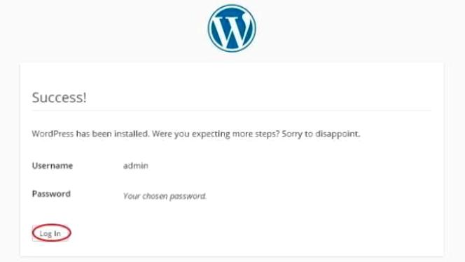 How to Install WordPress Engine