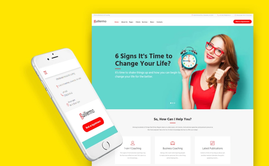 Best Clean Wordpress Themes But Not As Clean As Your