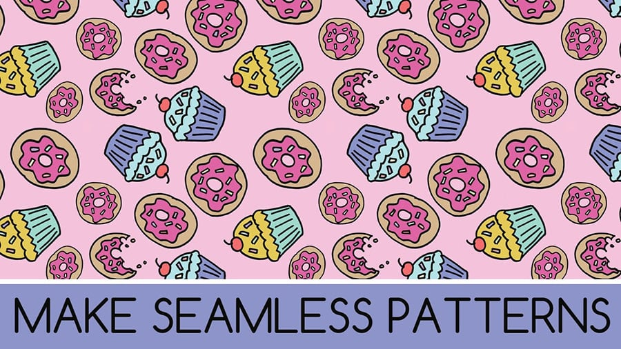 Pattern How To Make A Seamless Pattern In Photoshop Classy How To Make A Seamless Pattern In Photoshop
