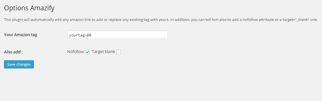 affiliate plugins amazon