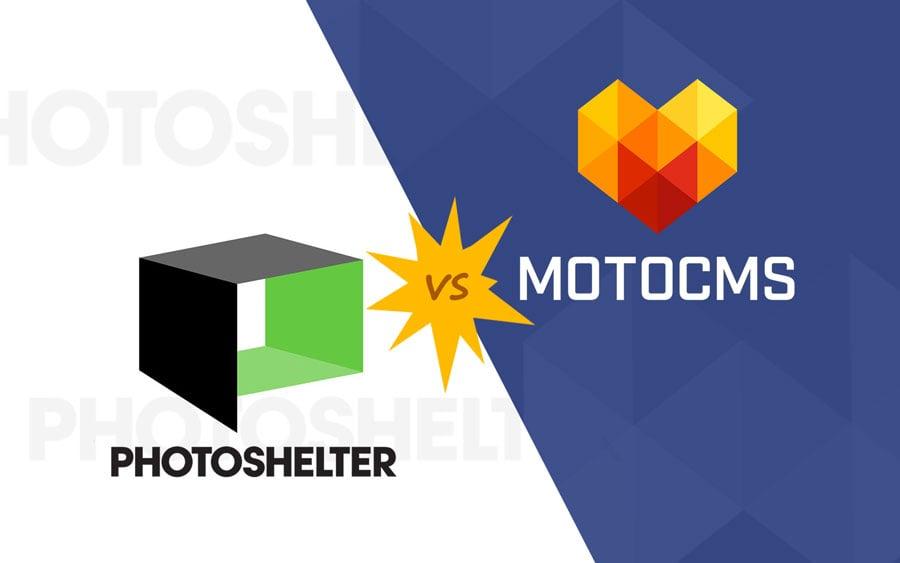 PhotoShelter Vs MotoCMS Build A Stunning Portfolio Website - Photoshelter templates
