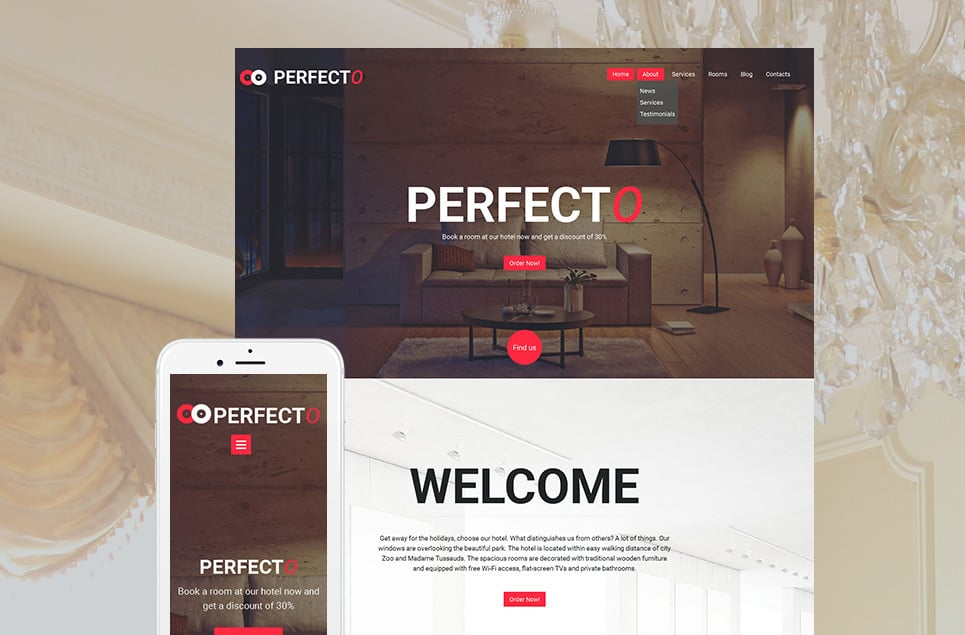 5-Star Ideas for Creating a Welcoming Hotel Website Design