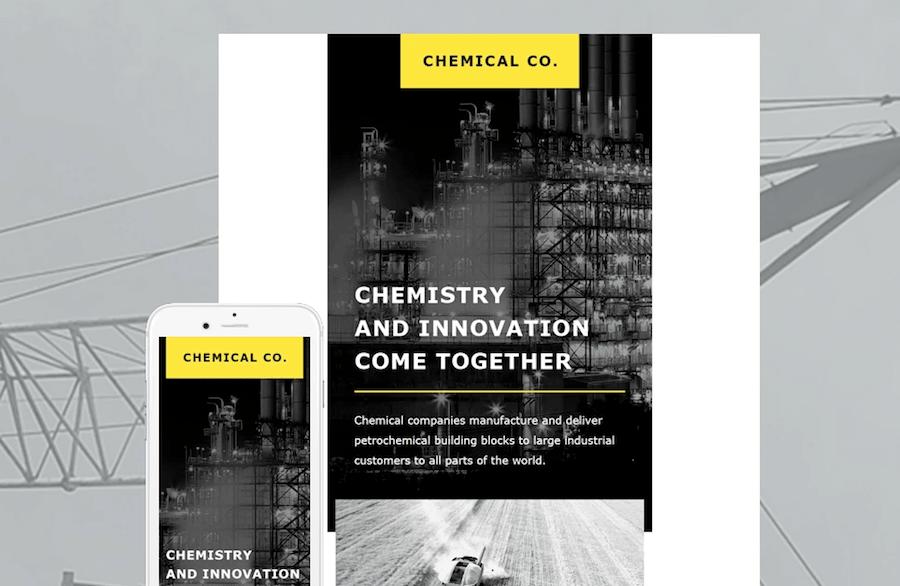 convert mailchimp newsletter to pdf