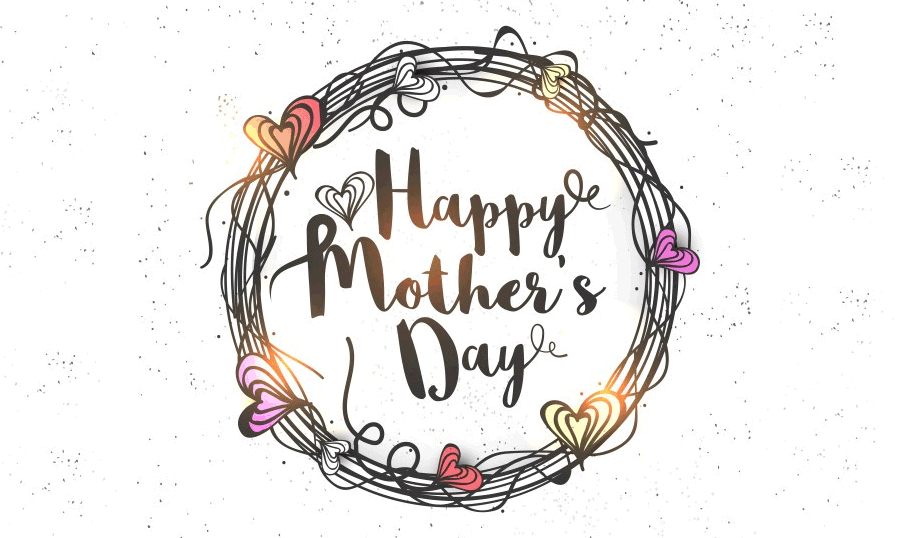 Freepik And Flaticons Beautiful Mothers Day Themed Freebie Pack