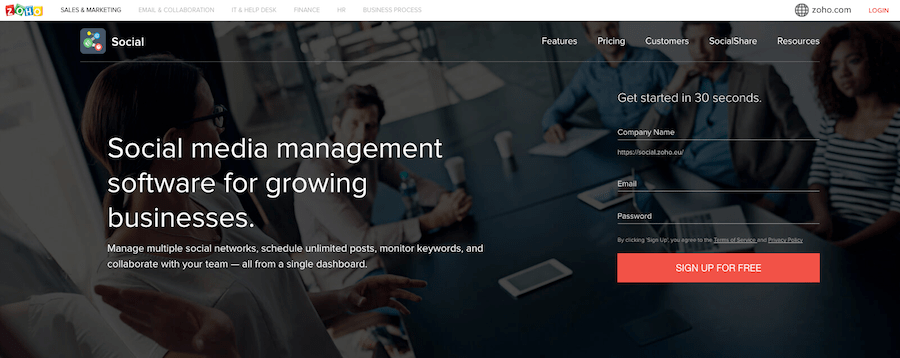 free tools for entrepreneurs