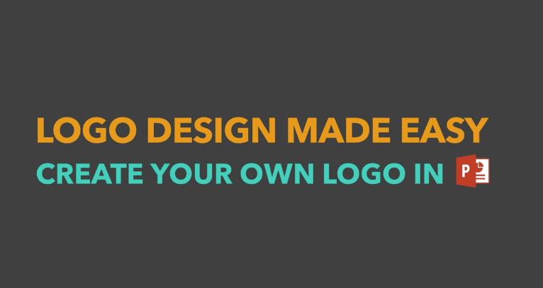 How to design a logo for Create blog logo