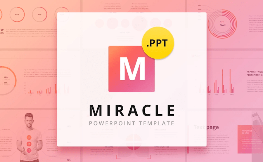 100 professional business presentation templates to use in 2018