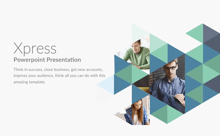 c26f586a8ac6 100 Professional Business Presentation Templates To Use In 2019