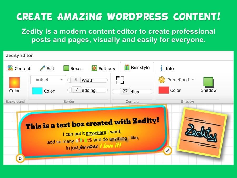 Zedity.com