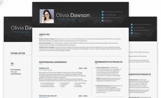 Olivia Dawson