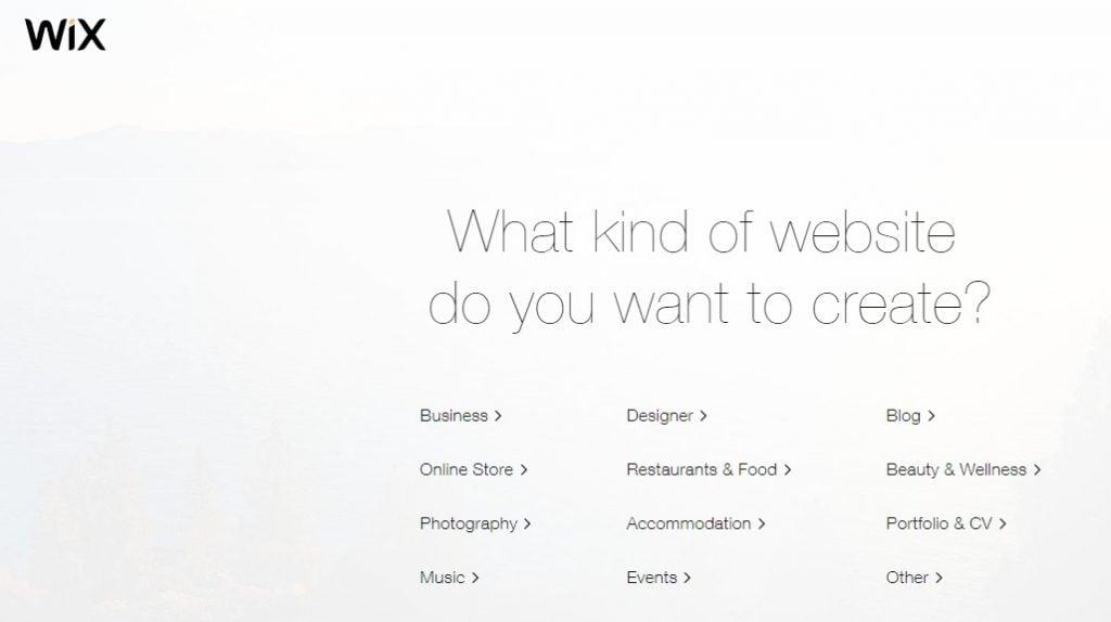 Motocms vs wix pick your website creator with drag drop the motocms vs wix website creator review wix templates maxwellsz