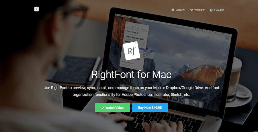 10 best font managers to organize a fontbaze and avoid mess font app ccuart Images