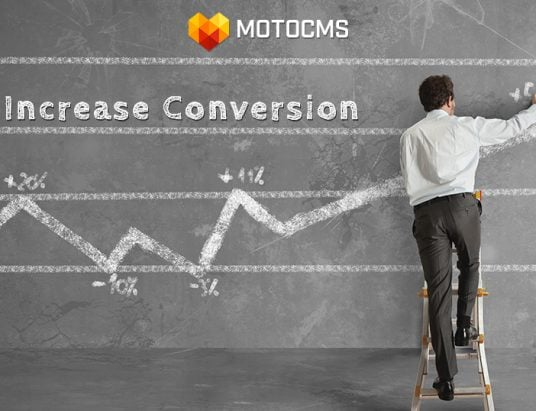 ecommerce conversion rate increase