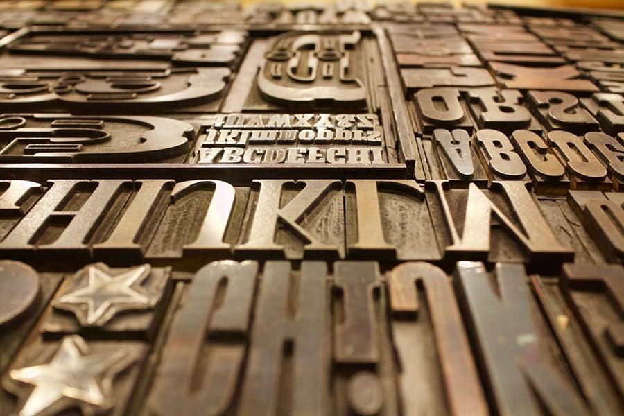 The Forgotten Basics of Website Typography