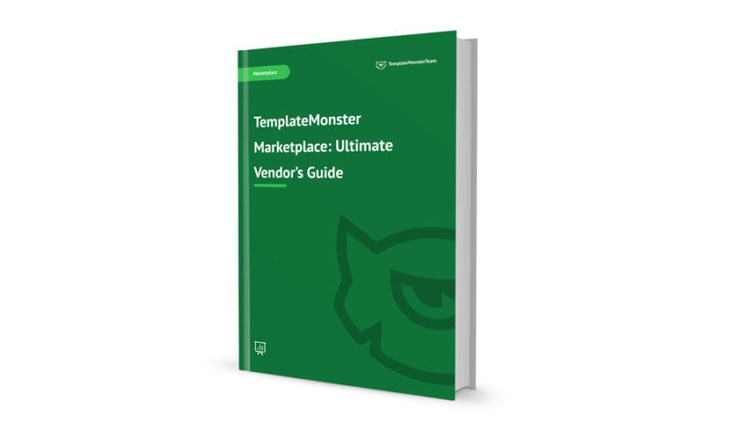 Free EBook About Digital Marketplace From TemplateMonster