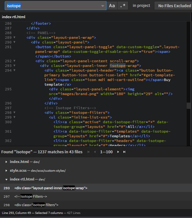 code editor windows