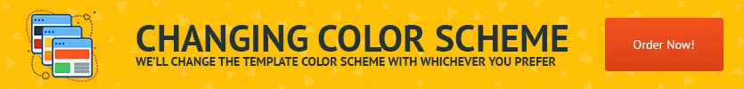 Changing Color Scheme