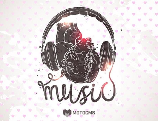 music for web designers