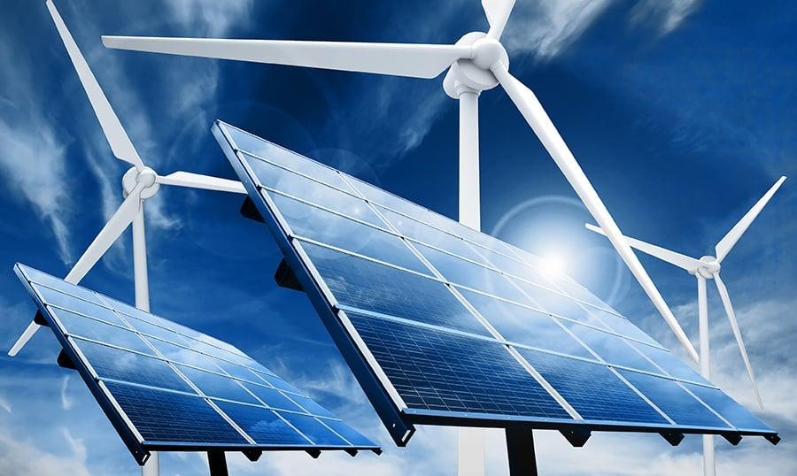 Alternative Energy Website Templates