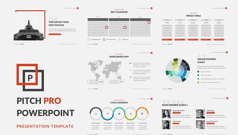best powerpoint templates for your presentation