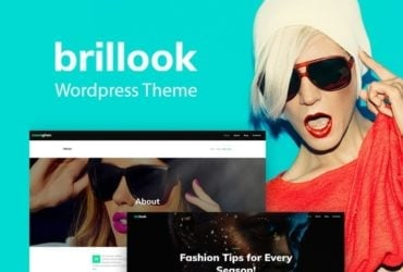 Creative & Free Fashion WordPress Theme [Made in 2017]