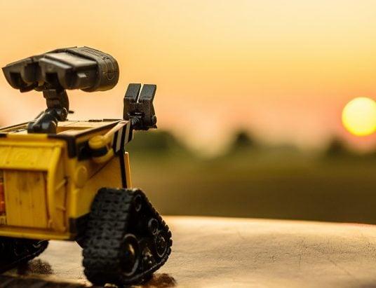 Smart Robotic