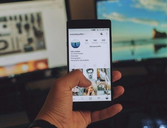 Instagram Layouts