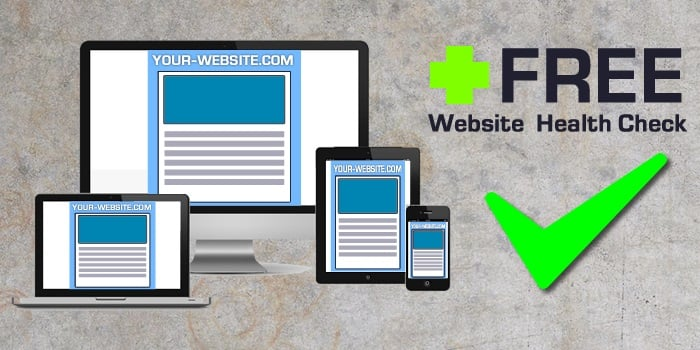 Checking website