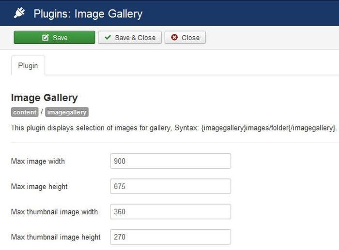 Best Gallery Plugins