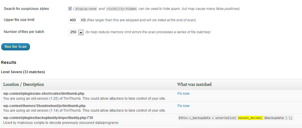 anti-malware