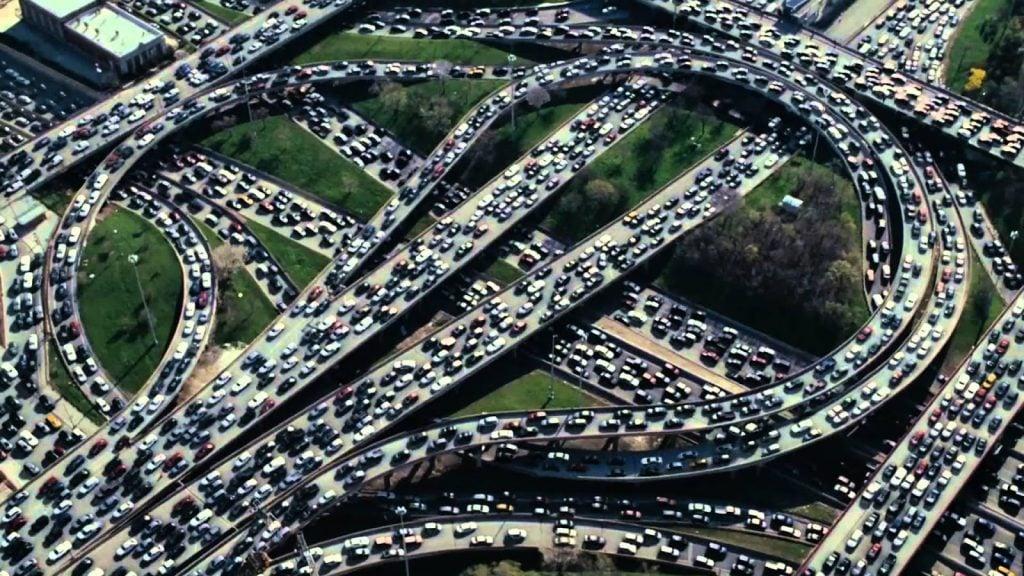 Many Traffic