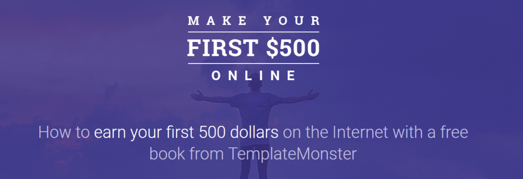 Make Your First $500