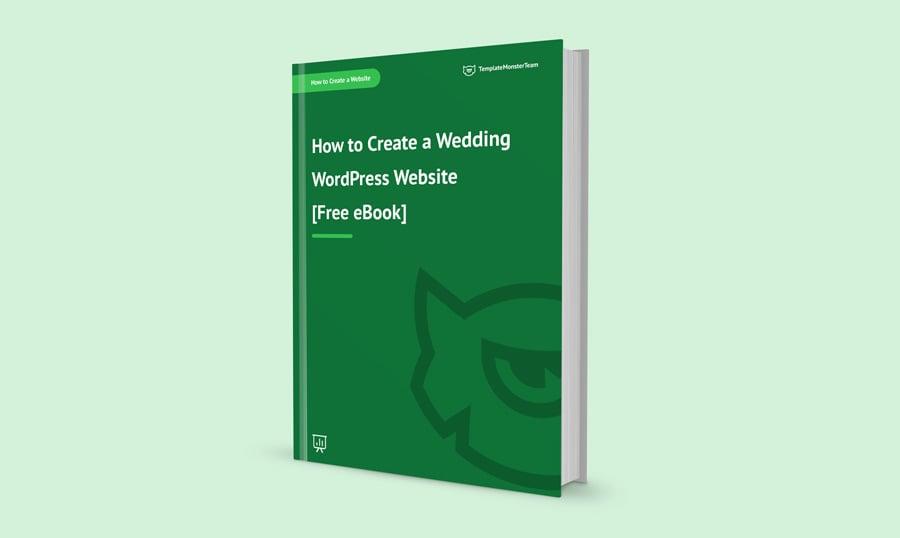 How To Create A Wedding Website Free Ebook